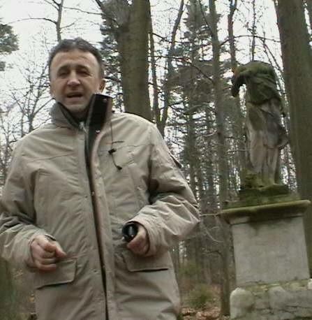 Hubert Kołodziej, miłośnik Pokoju.