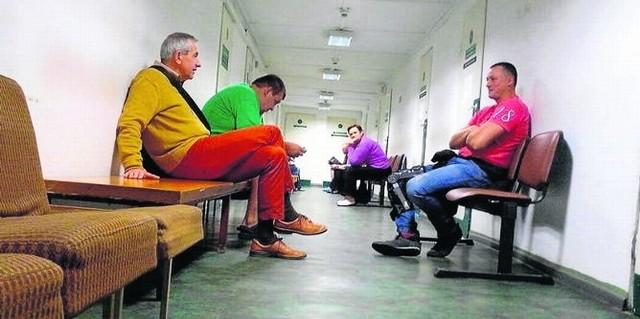 Orzecznicy ZUS mogą w każdej  chwili  przerwać  zwolnienie  lekarskie  pacjenta.