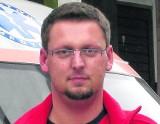 Wojciech Bański ratownik o katastrofie MTK: To było dla nas traumatyczne doświadczenie