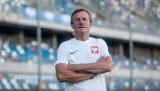 Józef Młynarczyk: Chciałbym, żeby reprezentacja Polski kontynuowała nasze sukcesy, ale potrzebuje jakości [WYWIAD]