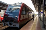 Pasażerowie skarżą się na przepełnione szynobusy Arrivy odjeżdżające z Bydgoszczy