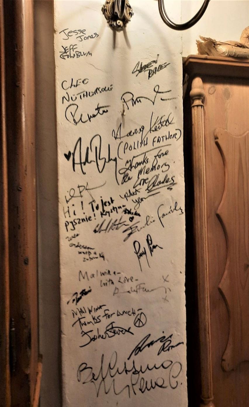 Jeff Goldblum, Adrien Brody, Ralph Fiennes, Willem Dafoe…...