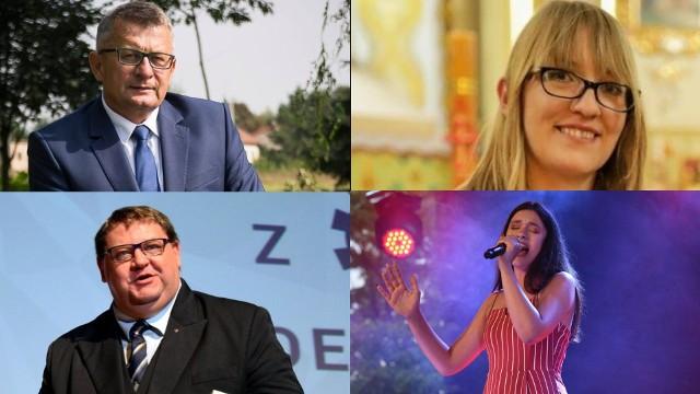 Oto zdobywcy tytułów Osobowość Roku 2020 w powiecie tarnobrzeskim.