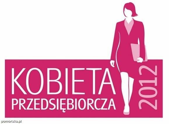 Kobieta Przedsiębiorcza 2012