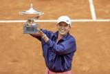 WTA Rzym. Iga Świątek nokautuje w finale i debiutuje w TOP-10 rankingu WTA [WIDEO]