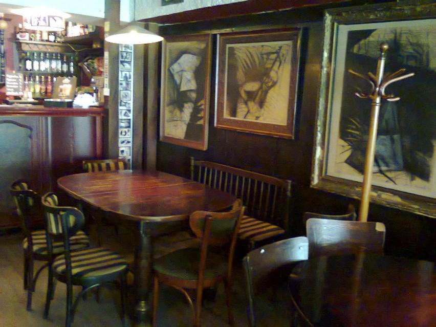 Kawiarnia Lalek w Białymstoku może przestać istnieć....