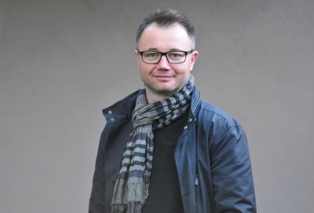 """Ks. dr Rafał Pastwa jest kierownikiem lubelskiego """"Gościa Niedzielnego"""""""