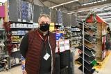 Bricomarche - jedyny taki market w Kielcach otwarty w każdą niedzielę!