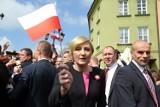 Dzień Flagi 2016: Uroczyste obchody w Warszawie. Duda: Biało-czerwona jest dobrem wszystkich Polaków