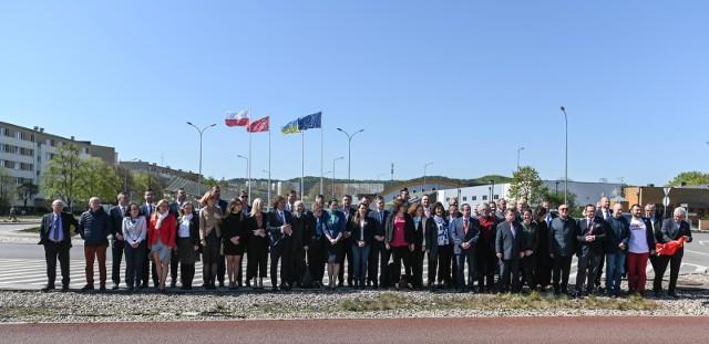 Gdańsk i Sopot mają Rondo 4 czerwca 1989 roku. Radni uchwalili nową nazwę na wspólnej sesji w Ergo Arenie 29.04.2019 r.