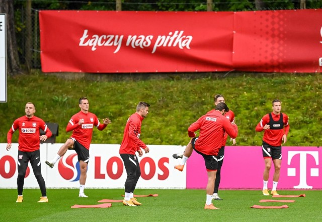 Znamy skład reprezentacji Polski na mecz z Finlandią