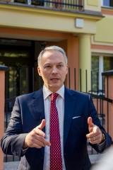 NIK nie skontroluje ugody miasta z Eiffage. Jacek Żalek oburzony