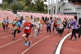 Inowrocław. Biegi dzieci i młodzieży w ramach Orange Run Grand Prix Inowrocławia. Wszyscy byli zwycięzcami. Zdjęcia