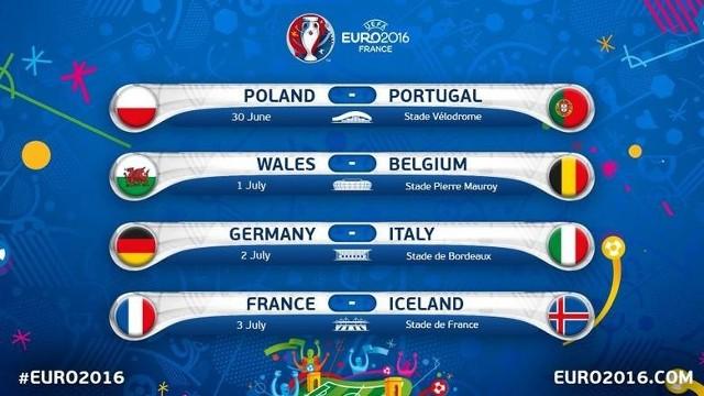 Mecz Polska Portugalia już w czwartek