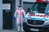 Koronawirus w Poznaniu: Zarażona koronawirusem kobieta to pielęgniarka ze szpitala w Puszczykowie. Szpital wydał oświadczenie