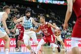 Słoweńcy bezlitośni dla polskich koszykarzy. Marzenia o awansie na igrzyska olimpijskie w Tokio oddalają się