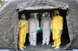 Epidemia: Raport minuta po minucie. Nie żyje 79 osób