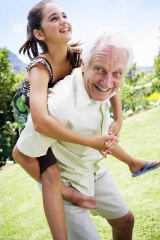 Zdrowy styl życia to gwarancja zdrowia i dobrej kondycji w starszym wieku.