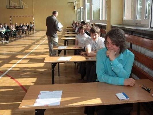 Test matematyczno-przyrodniczy napisze na Podkarpaciu ponad 25 tys. gimnazjalistów.