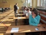 Egzamin gimnazjalny 2011. Dziś test matematyczno - przyrodniczy