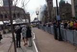 Co najmniej 3 ofiary śmiertelne wybuchów w Bostonie