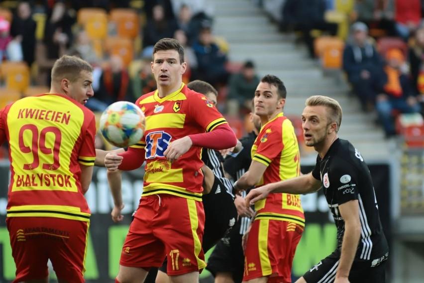 Ivan Runje wróci do treningów najwcześniej za miesiąc
