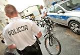 Tuchola. Policjanci bezpieczni w pracy. Czy zawsze?