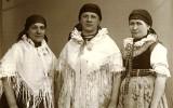 Tajemnice Karolinki, czyli jak piękny był dawny śląski strój. Zobaczcie archiwalne zdjęcia!