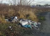 Tysiąc miejsc do posprzątania po zimie. Będzie to kosztować 3 mln zł. Dzikie wysypiska są zmorą w Łodzi.