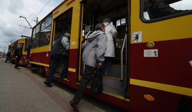 Pasażerowie łódzkich autobusów i tramwajów najbardziej narzekają na przykre zapachy w pojazdach