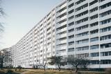 Tak mogłyby wyglądać gdańskie falowce! Zobaczcie kultowe budynki po metamorfozie!