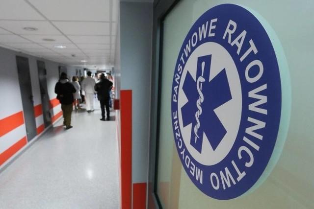 Rząd uzdrowi SOR-y? Zdaniem lekarzy to je tylko pogrąży. Jaka jest rządowa recepta na SOR?