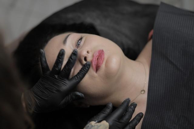 salon kosmetologii estetycznej Mesoestetic by Misztalova