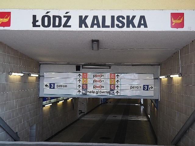 Jeszcze w tym roku pasażerowie kolei będą mogli korzystać z przebudowanego dworca Łódź Kaliska. Trwają tam intensywne prace przy modernizacji tej nieco zapomnianej ostatnio łódzkiej stacji. Rozebrano stare perony, obecnie trwa budowa nowych, wyższych i wygodniejszych. Czytaj na kolejnych slajdach >>>