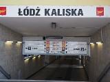 Dworzec Łódź Kaliska w przebudowie. Nie będzie to już senna stacyjka. Znikają ostatnie w Polsce czechosłowackie pragotrony