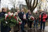 Kraków. Uczcili pamięć członków WiN zamordowanych przez komunistów