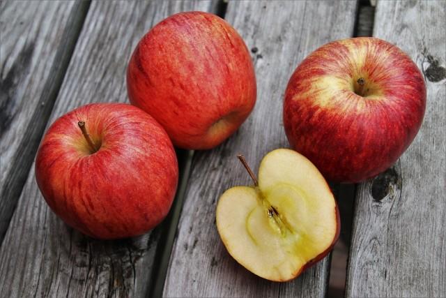 Kliknijcie w galerię i zobaczcie pyszne desery z jabłkami naszych Czytelników.