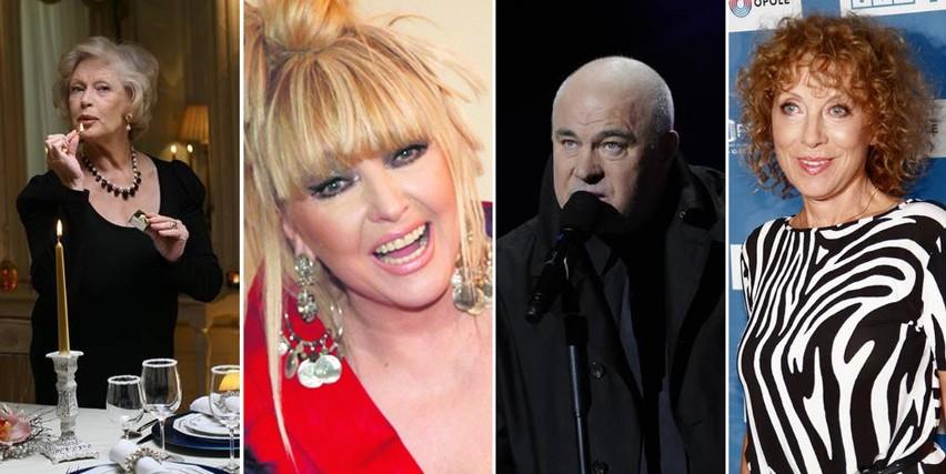 Jakie emerytury mają znane piosenkarki i piosenkarze, czy...
