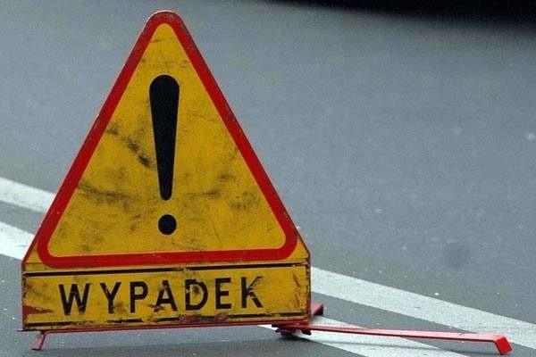 Do godz. 19.10 na drodze krajowej nr 10 w okolicy Suchania ruch odbywał się wahadłowo