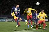 Puchar Francji. Rewelacją zespół z... Afryki. Pewne zwycięstwa PSG i Lyonu