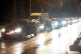 Łódź: Blokada Samochodowa 17.12.2020! Od godz. 17. pod Tesco Widzewska i przejazd ulicami miasta - utrudnienia