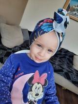 Dwuletnia Hania pilnie potrzebuje 300 tys. złotych na leczenie. Nie pozwólmy, by pokonał ją rak
