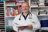 Dr Andrzej Fugiel o dr. Arturze Puszko: Odszedł ostatni Piast sądeckiego szpitala