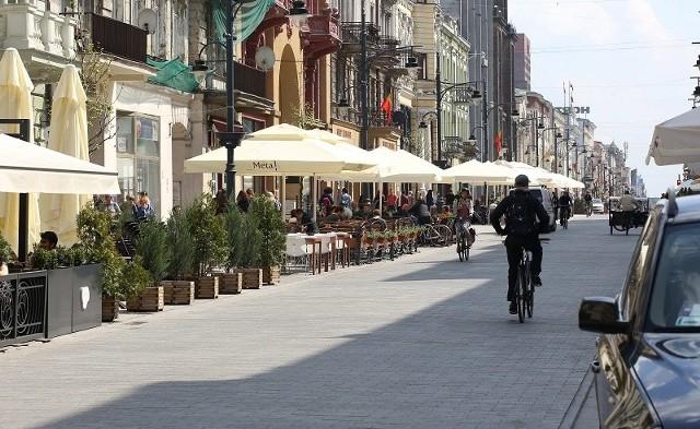 Prawie 40 procent bezrobotnych w Łodzi ma wykształcenie co najwyżej gimnazjalne.