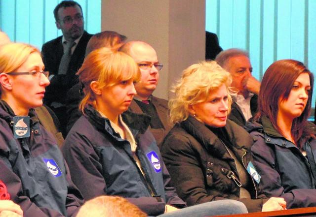 Referendum w Bytomiu dotyczy wodociągów, ale sugeruje coś zupełnie innego