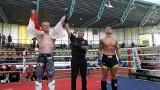 Kickboxing: Łukasz Szulca brązowym medalistą MŚ