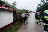 Powódź w Polsce. Minister Marlena Maląg: Poszkodowani przez ulewy mogą liczyć na zasiłek celowy