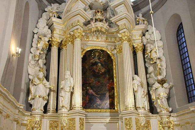 Parafia Wniebowzięcia Najświętszej Maryi Panny w Siemiatyczach