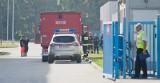 Wrocław: Wyciek wybuchowej substancji. Ewakuowano 90 osób!