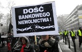 Ustawa frankowa powinna trafić do oceny Komisji Europejskiej